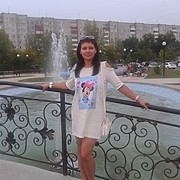 Юличка, 30, г.Саяногорск