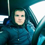 Мишка, 25, г.Приволжск