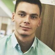 Максим, 27, г.Назарово