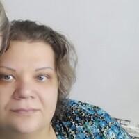 алена, 45 лет, Дева, Новосибирск