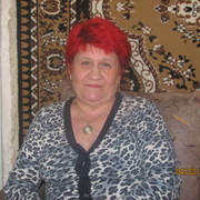 Тамара, 72, г.Афипский