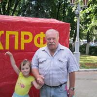 Сергей, 68 лет, Лев, Воронеж
