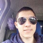 Александр, 19, г.Владимир