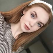 Анна 19 лет (Лев) Москва