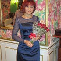 Елена, 51 год, Весы, Новосибирск