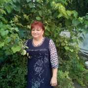 любовь, 52, г.Ставрополь
