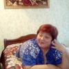 любовь, 64, г.Сызрань