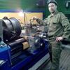 Евгений, 40, г.Тарко-Сале
