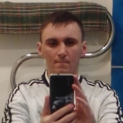 Вадим 31 Тулун