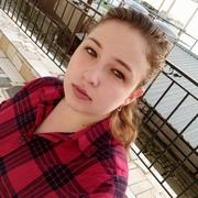 кристинка, 21, г.Севастополь