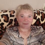 Татьяна 47 лет (Близнецы) Витебск