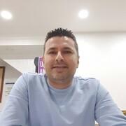 Ereks, 37, г.Стамбул