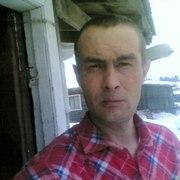 Андрей 48 Лешуконское