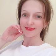 Снежана Бублик 34 Москва
