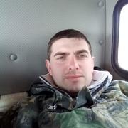 Денис 33 года (Рыбы) на сайте знакомств Зарубино