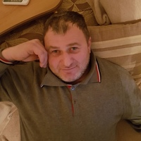 Адлан, 43 года, Телец, Москва