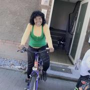 sandra adehor, 24, г.Франкфурт-на-Майне