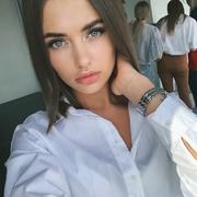 Александра, 18, г.Коктебель