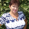 алла, 59, г.Большая Мартыновка