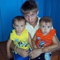 Алексей Арсентьев, 25 лет, Телец, Альметьевск