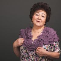 Земфира, 71 год, Водолей, Уфа