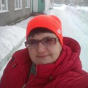 лариса, 36, г.Новокузнецк