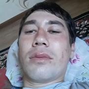 Beka, 30, г.Усть-Илимск