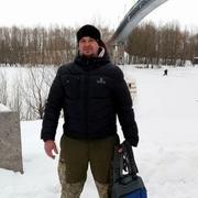 тарас 43 года (Козерог) Ровно