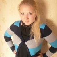 Ксения |, 29 лет, Овен, Иркутск