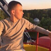 Алексей, 24 года, Весы, Красноярск