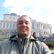 Андрей 45 Одесса