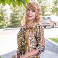 елена, 52 года, Овен, Южно-Сахалинск