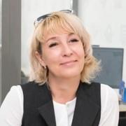 Ирина 50 лет (Водолей) Новосибирск