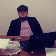 Рустам 30 лет (Рак) Уфа