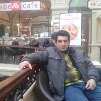 Анри, 48 лет, Телец, Москва