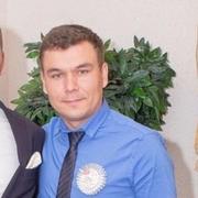 Игорь 31 год (Овен) Москва