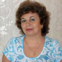 Марина, 66 лет, Овен, Новомосковск