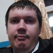 Андрей 31 Называевск