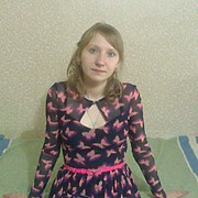 Настюшка, 25, г.Чусовой