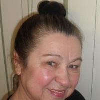 гАЛИНА, 62 года, Близнецы, Иркутск