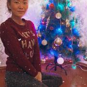 Дулма, 24, г.Улан-Удэ