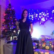 Анастасия, 35, г.Ревда
