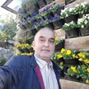 huseyin, 50, г.Анталья