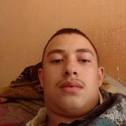 Максим Чорный, 19, г.Армянск