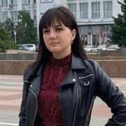 Алина 18 лет (Скорпион) Улан-Удэ