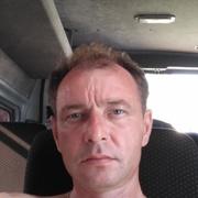 Виктор, 46, г.Усинск