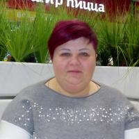 марина, 48 лет, Скорпион, Курск