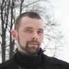 Norman, 41, г.Псков