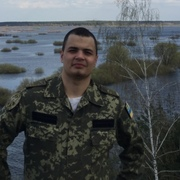 Евгений Третьяков 19 Львів