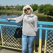 МАРИШКА 39 лет (Овен) Терновка